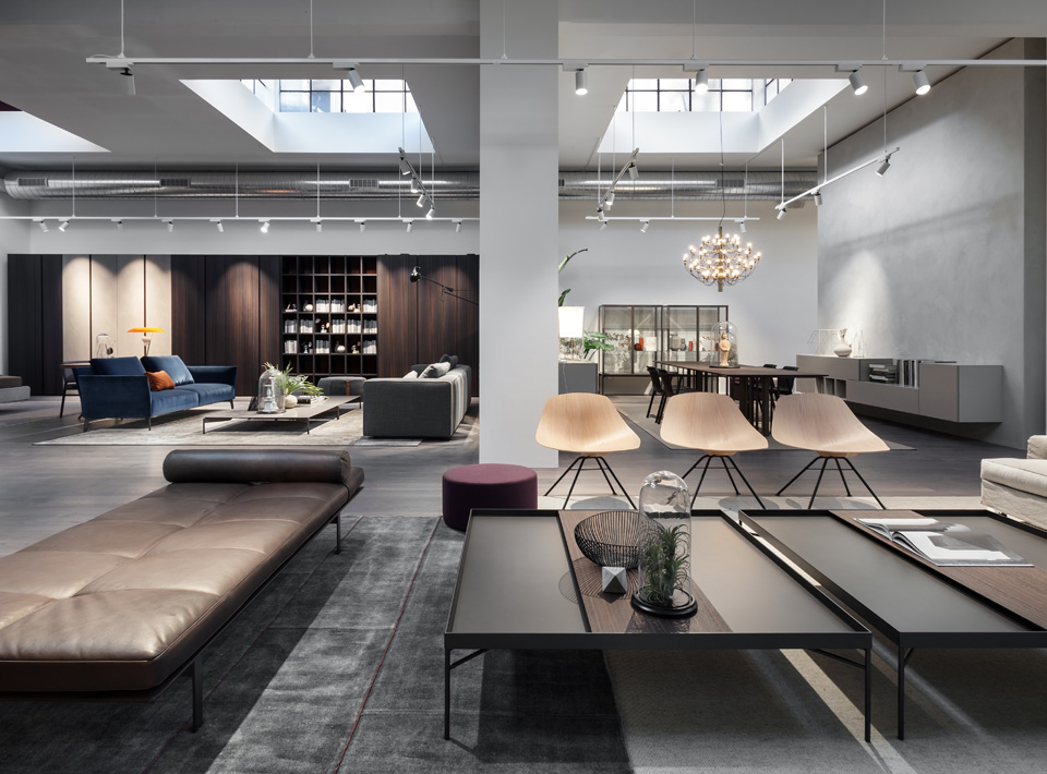Milano interior design the best of salone del mobile - Interior designer milano ...