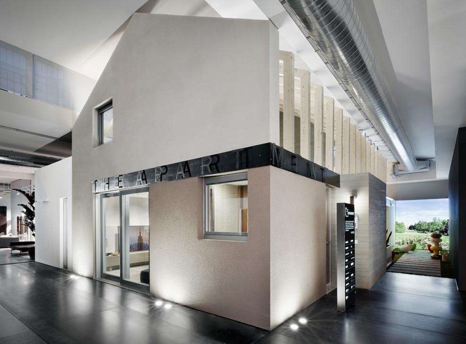 Milano interior design the best of salone del mobile for Interior designer milano